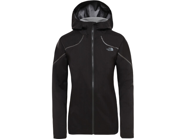 The North Face Flight Jas Dames, tnf black